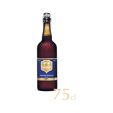 Chimay 75 cl CinQ Cent 8%