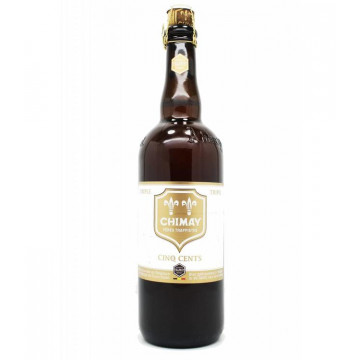 Chimay 75 cl grand res 8%
