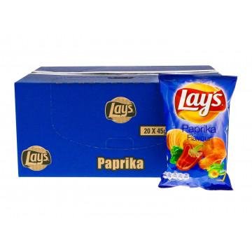 Lays Paprika 40 gr