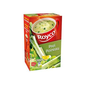 Roy Prei