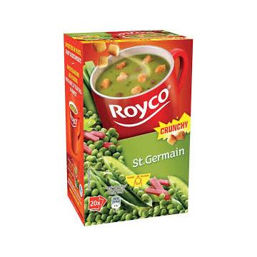 Roy.St Germ+Kor