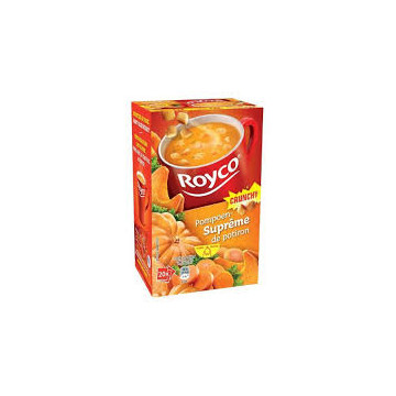 Roy Pompoen Sup .20 st