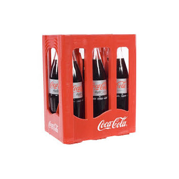 Cola Light l (6 )