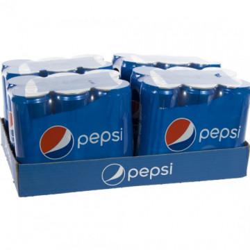 Pepsi blik 33 cl