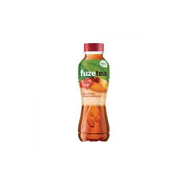 Fuze Tea Black 40 cl