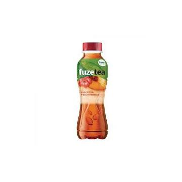 Fuze Tea Black 40 cl