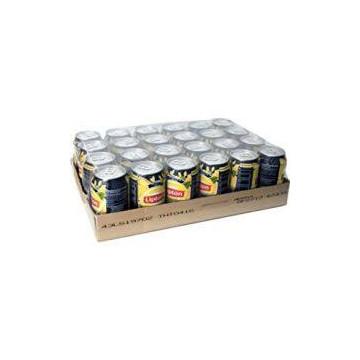 Ice-Tea ZERO BLIK 33 cl
