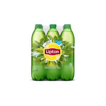 Ice-Tea GREEN 0,5l