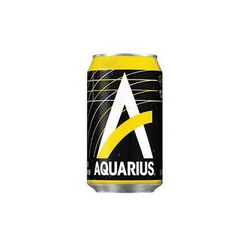 Aquarius blik Lemon