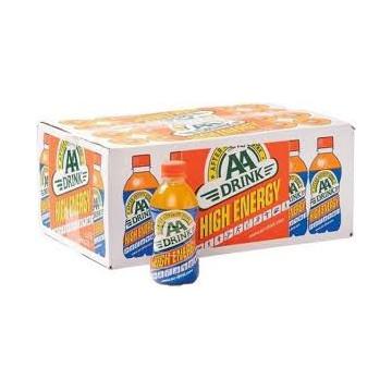 AA High Energy(orange) 33 cl