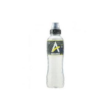 Aquarius 0,5 li Lemon 33c