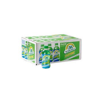 AA Isotone (groen) 33 cl