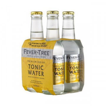 Fever Try Tonic 20 cl