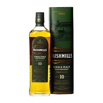 Bushmills 10Y Irish Malt 70 cl
