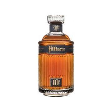 Whisky Filliers 10Y Shery oak