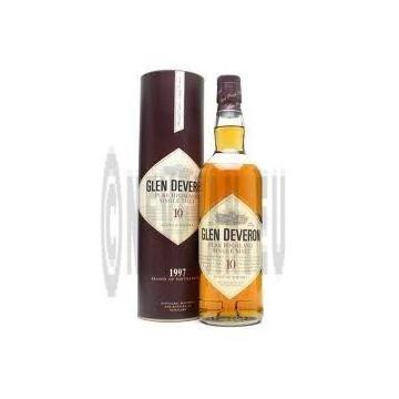 Glen Deveron 10y 70 cl 40%