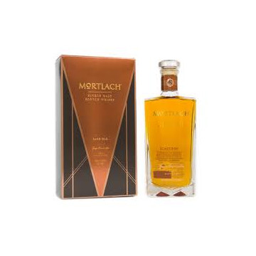Mortlach 16Y 70 cl 43%