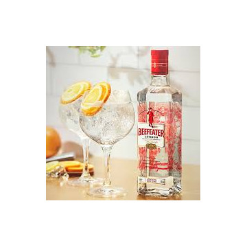 Beefeater gin 40% 70 cl