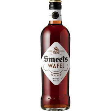 Smeets Wafeljenver 20% 70 cl