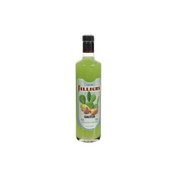 Filliers Cactus Jenver 70 cl
