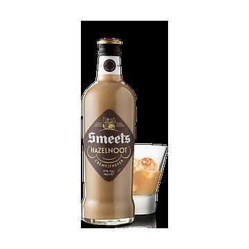 Smeets Hazelnut Cream20% 70 cl