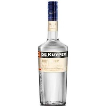 De Kuyper Tripel sec