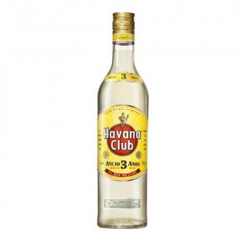 Havana Club Anejo Blanc liter